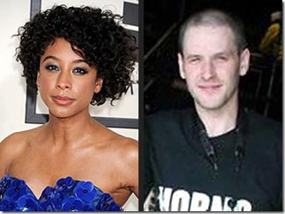 Corinne Bailey Rae's Husband, Corinne Bailey Rae's Husband photos, Corinne Bailey Rae's Husband pics, corinne bailey rae husband dies, corinne bailey rae husband funeral